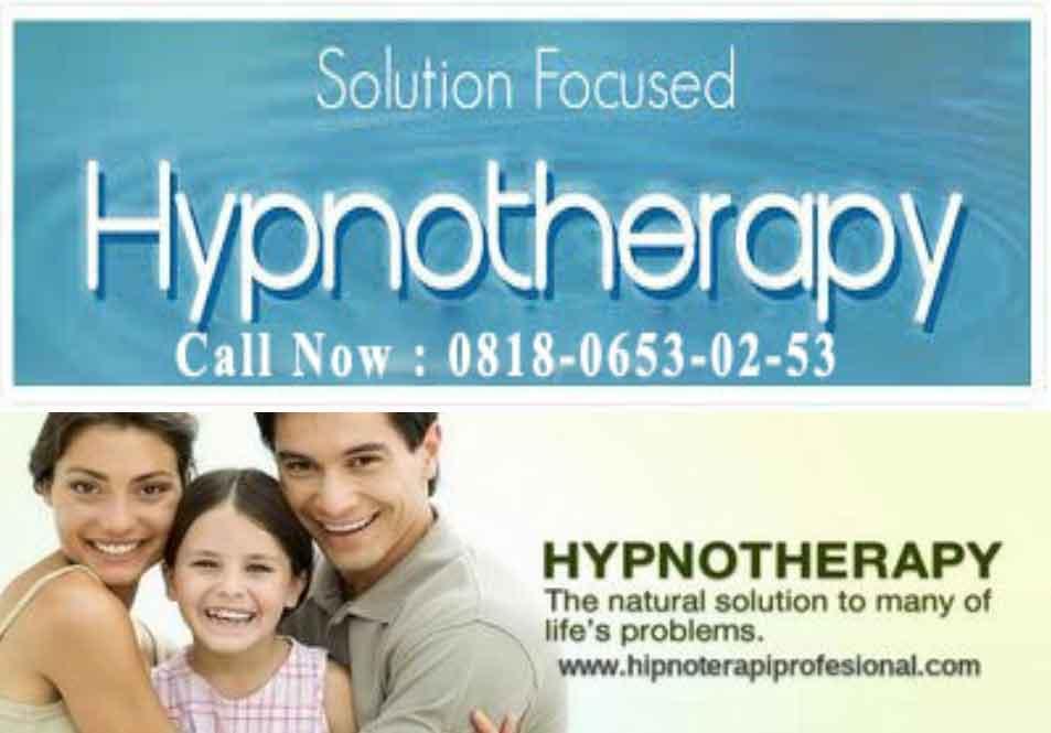 Hipno terapis profesional